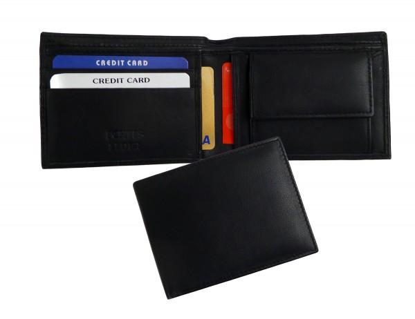 """Kleinbörse/Mini-Wallet """"BRISTOL-SHEEP"""" - 20-schwarz"""