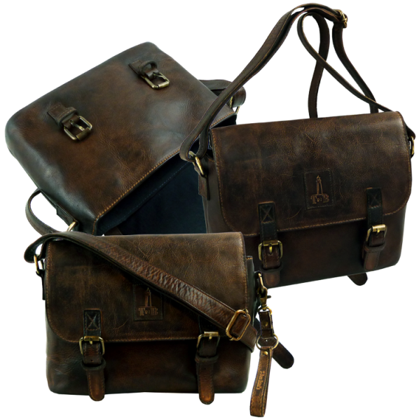 """Casualbag - Tasche """"Light and Strong"""""""